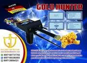 golden detector 2019 - gold hunter