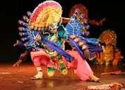 Know about chhow dance