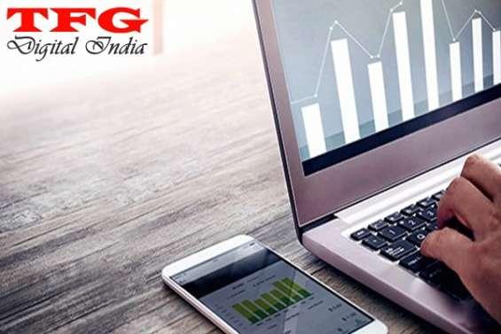 E-commerce marketing - professional e-commerce marketing company which provides you best e