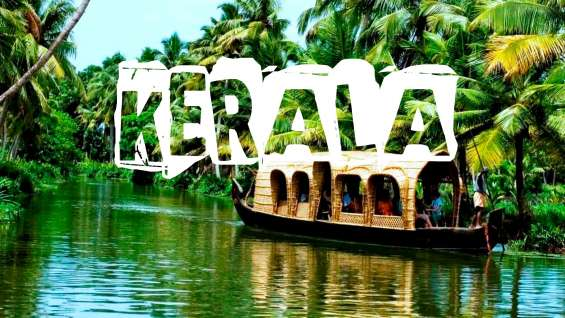 Kerala 3 star for 3 days weekend and kerala - munnar & alleppey package for 4 days