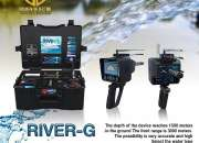 underground water Detector for long depth up to 1200