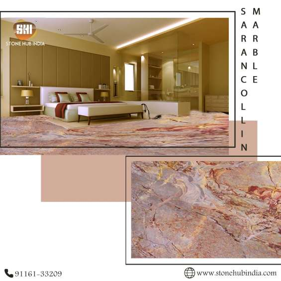 Best imported marble in india