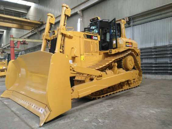 Buy sd8n model bulldozer for mining area