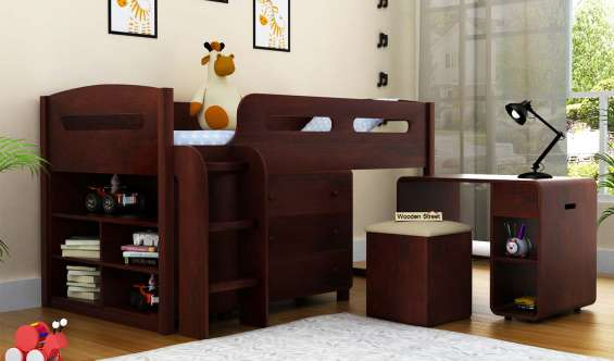 Kids bed in pune : upto 55% off