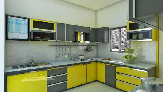 Pictures of Top modular kitchen designer and supplier near you. 3