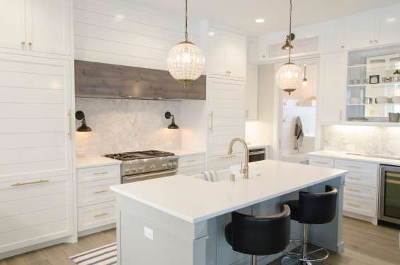 Top modular kitchen designer and supplier near you.
