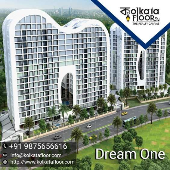 New residential projects in kolkata within your budget