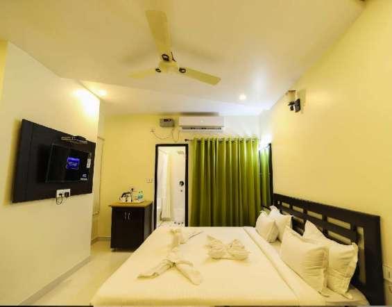 Cheap hotels in rishikesh