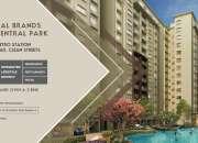 Luxury Apartments in Kanakapura Road | Provident Central Park