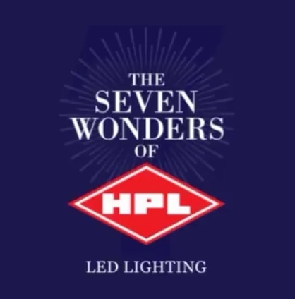 Best electrical equipment company in india - hpl electric & power limited