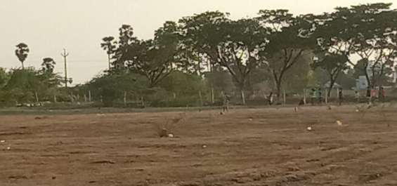 Pictures of Newly launched dtcp approved plots for sale at ponneri smart city 13