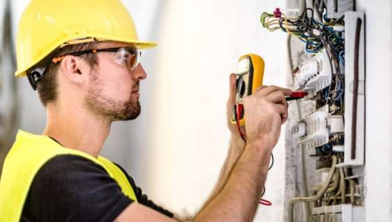 Pictures of Get the top electrical contractors near your location 2