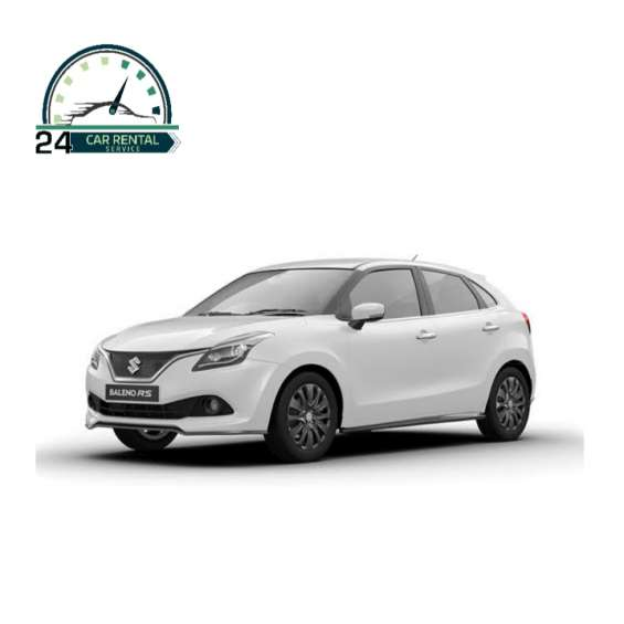 Pictures of Self driven car on daily basses @ 1000/- 3