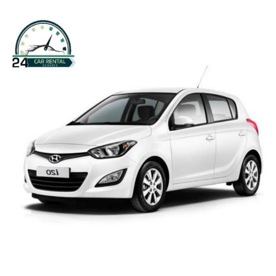 Pictures of Self driven car on daily basses @ 1000/- 5