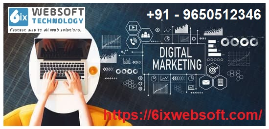 Discover the best digital marketing company in india