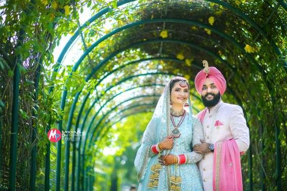 Sikh wedding photographer in tricity |chandigarh |punjab
