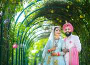 Sikh Wedding Photographer in Tricity |Chandigarh |Punjab