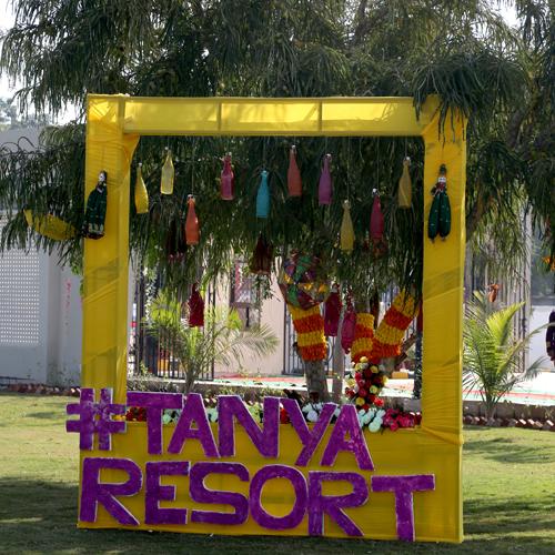 Tanya resort