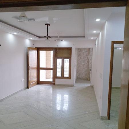 4 bhk builder flats sale in shanti niketan