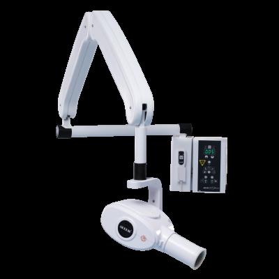 Portable dental x ray machine