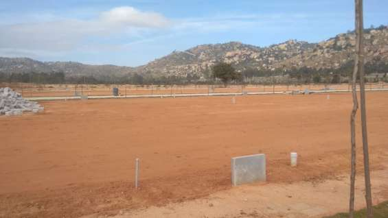 Pictures of Best residential plots with 80% bank loan, starts from 28 lacs 3