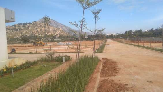 Pictures of Best residential plots with 80% bank loan, starts from 28 lacs 5
