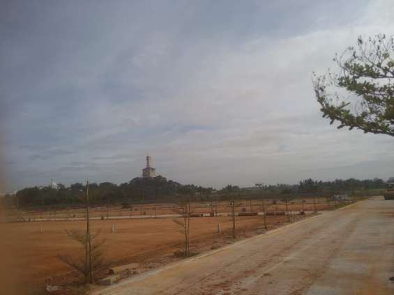 Pictures of Best residential plots with 80% bank loan, starts from 28 lacs 2