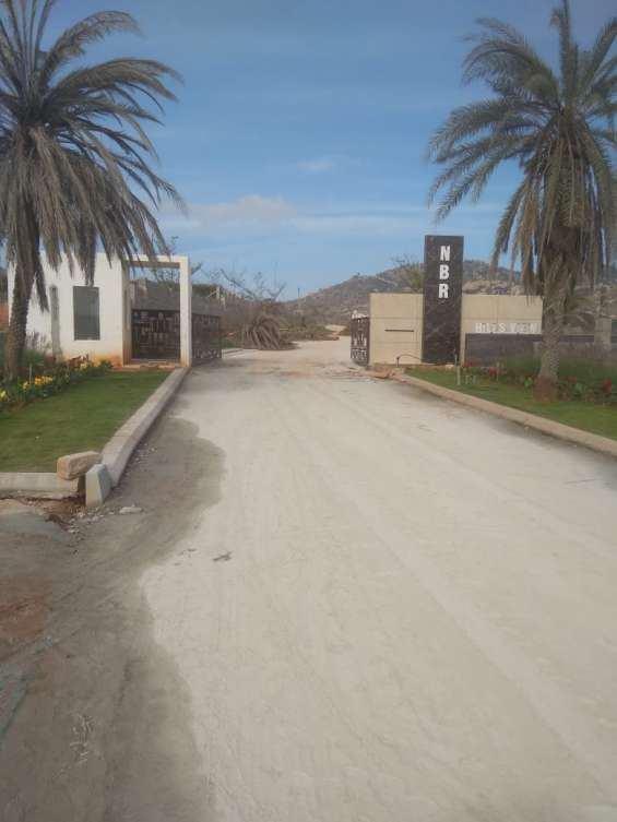 Pictures of Best residential plots with 80% bank loan, starts from 28 lacs 1