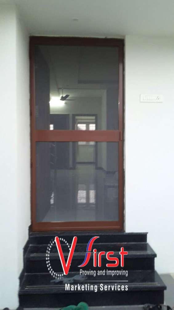 Fly doors mosquito nets in ooty
