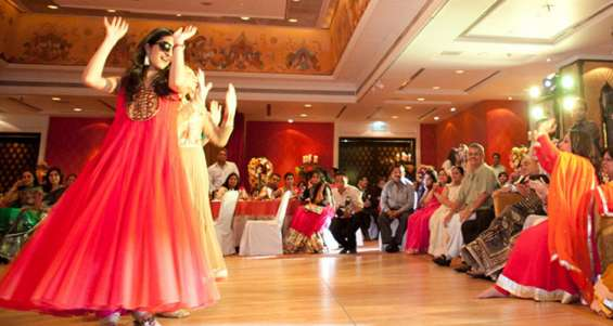 Wedding choreographer in noida