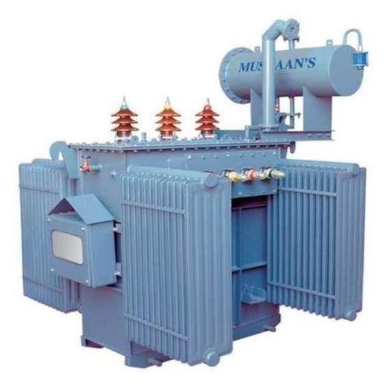 Transformer manufacture - muskan power