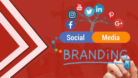 Tech ics | branding | services