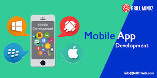 Brillmindz is one of the leading mobile app development company in india