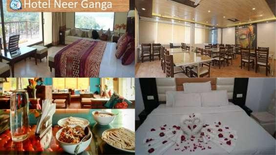 Hotel tapovan rishikesh, stay in rishikesh, cheap hotels in rishikesh