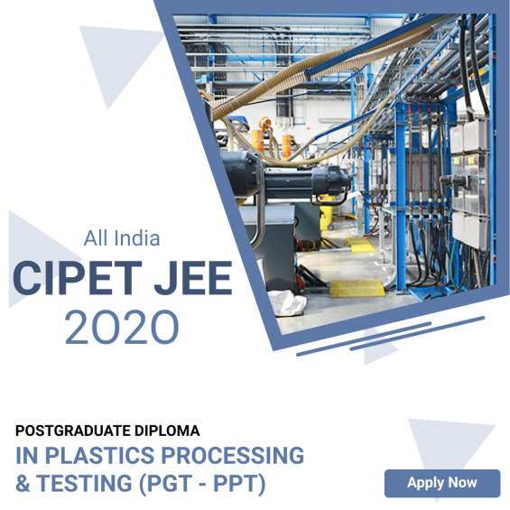 Cipet jee 2020 entrance exam