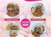 Best Quality Almonds