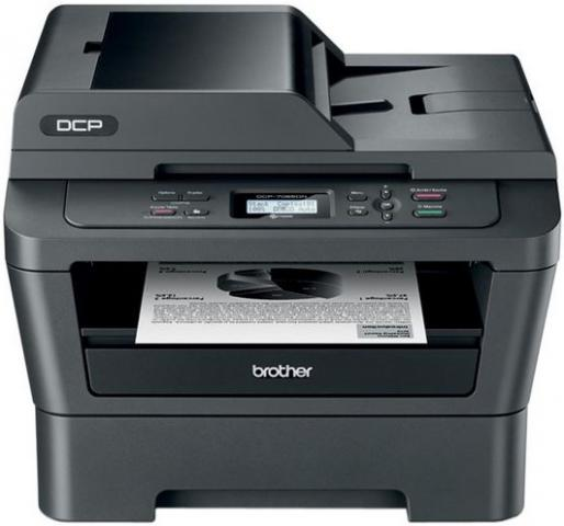 2 years old dell printer for sale.