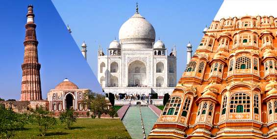 Avail north india tour packages at optima travels