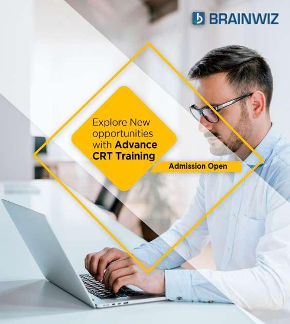 Crt coaching online