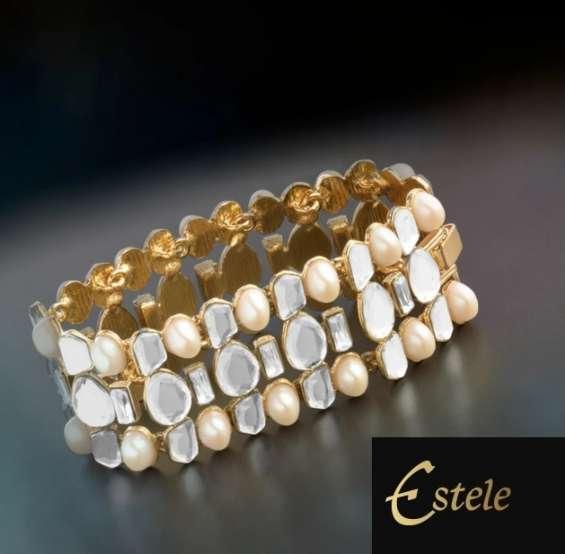 Buy imitation jewellery in online, buy imitation fashion jewelry online - estele
