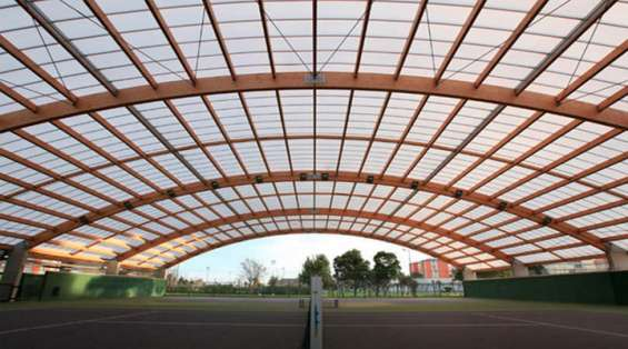 Pictures of Polycarbonate sheet manufactures and suppliers in india – tuflite polymers 2