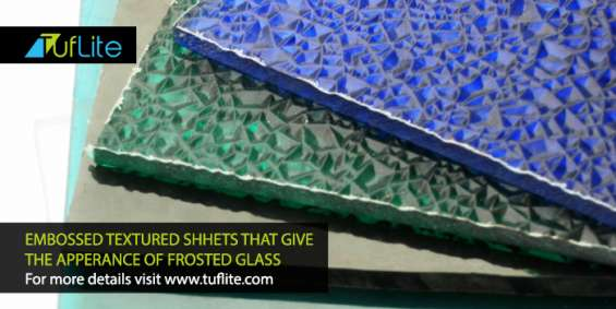 Pictures of Polycarbonate sheet manufactures and suppliers in india – tuflite polymers 4