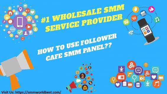 Top 5 smm panel in india   smm panel paytm