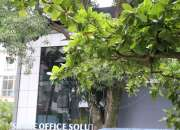 Individual offfice space for rent