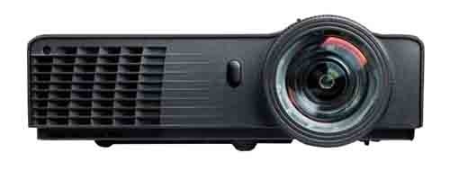 Advance security projectors with energy saving mode
