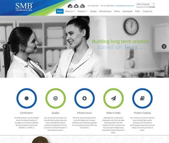 Best intrauterine devices manufacturer