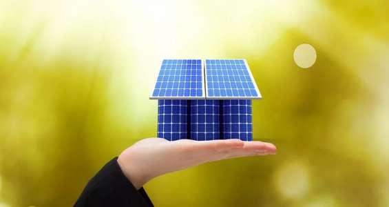 Solar street lights | solar home lighting system | intelizon