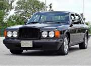 BENTLEY VINTAGE AND CLASSIC CARS BUY=SELL KERSI SHROFF AUTO CONSULTANT AND DEALER