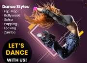 Best Dance Academy In jaipur