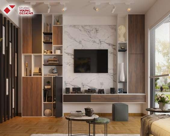 Luxury furniture & interior design services in bangalore